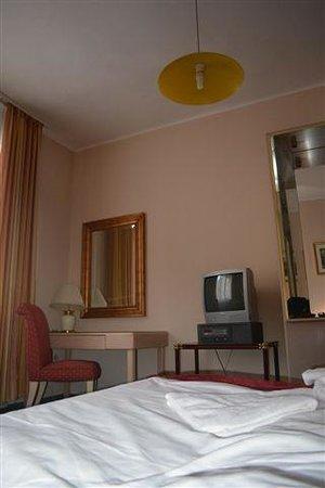 Hotel Mira: вид 2