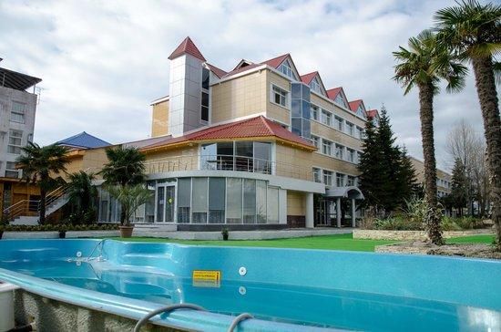 Kaissa Hotel