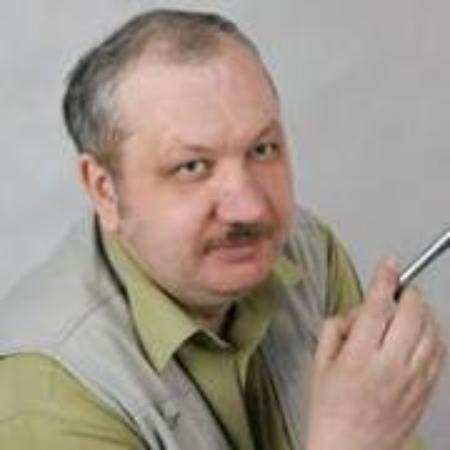 Валерий М