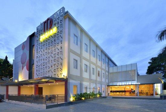 ゾディアック サタミ ホテル