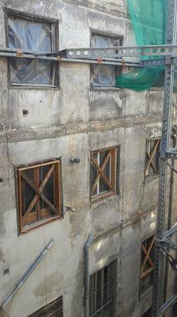 Matute11 Suites: View