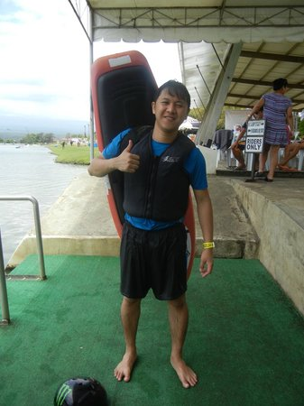 DECA Wakeboard Park: 2