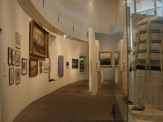 University of Alaska Museum of the North: Museum Exhibit