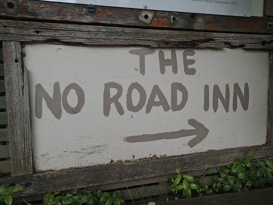 The No Road Inn