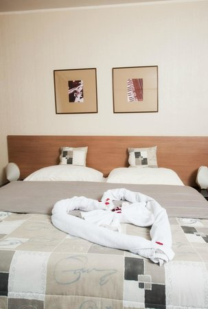 Hotel Karpatia: Business suite