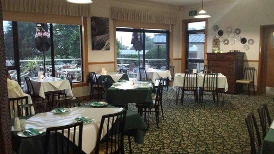Beachway : Dinning room