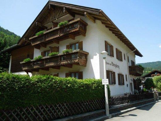 Gaestehaus Brummer