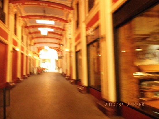 Hotel El Principe: con vistas a la calle
