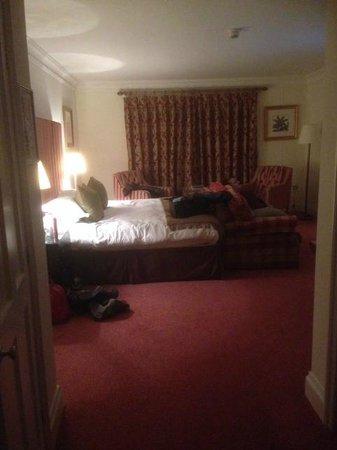 Wentbridge House Hotel: Our Jnr Suite