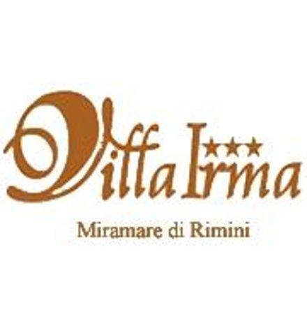 Logo Hotel Villa Irma di Miramare di Rimini