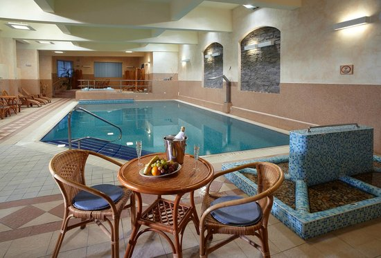 Orea Resort Horizont: Pool