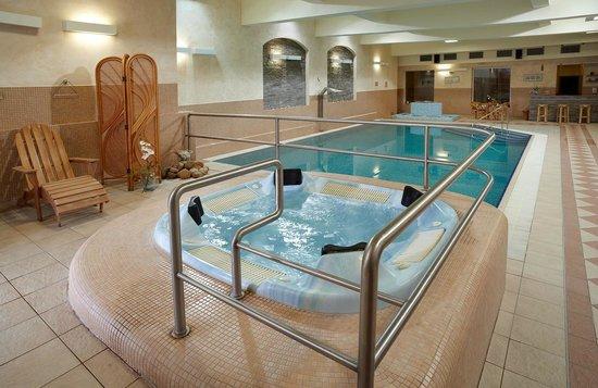 Orea Resort Horizont: Whirlpool