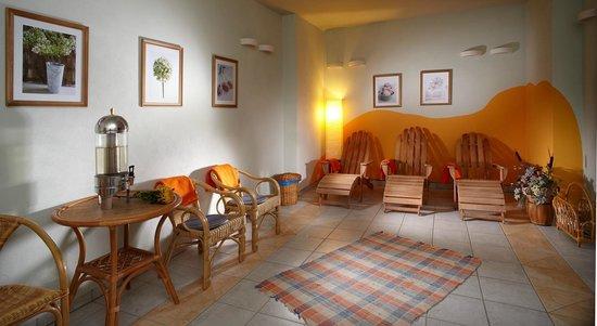 Orea Resort Horizont: Pool area