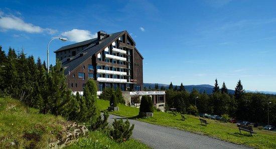 Orea Resort Horizont: Hotel