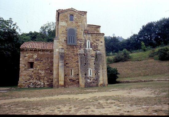 San Miguel de Lillo II