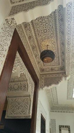 Riad Les Nuits de Marrakech: hal