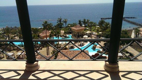 Iberostar Grand Hotel El Mirador: Just enjoy the view