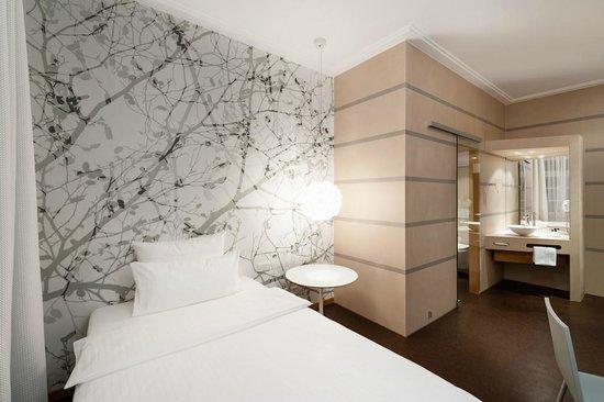 Design Hotel Stadt Rosenheim: Komfort Zimmer