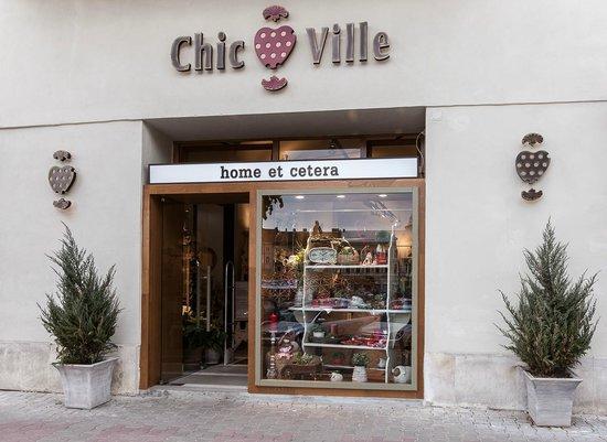 Chic Ville