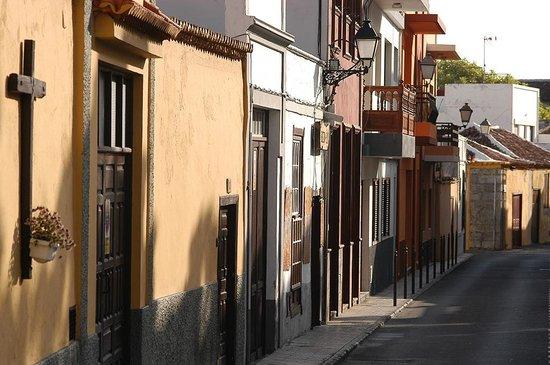 Hotel San Roque Teneriffa Bewertung