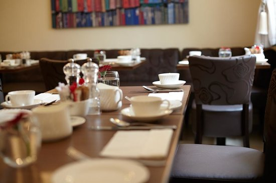 The Windermere Hotel: Windermere Brasserie
