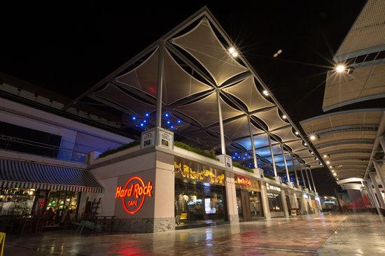 Images Of Hard Rock Cafe Gurgaon