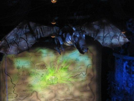 Apollo Victoria Theatre: Amazing stage for Wicked