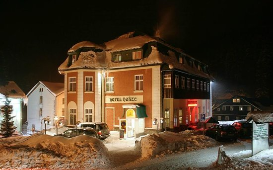 Hotel Horec: 2