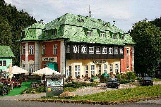 Hotel Horec: 6