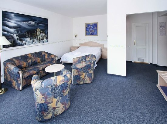 Hotel Horec: 10