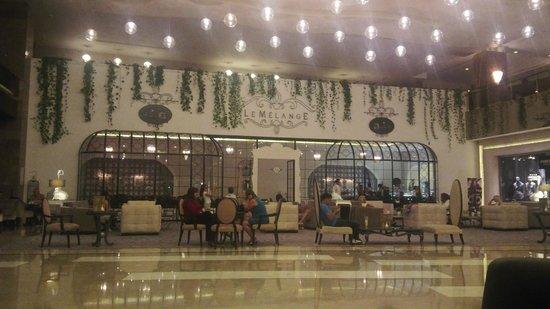 Maxx Royal Belek Golf Resort: кондитерская отеля