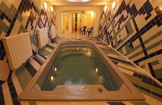 Hotel Horec: 1