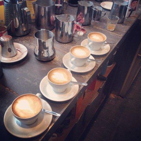 Totalen Kaffebar