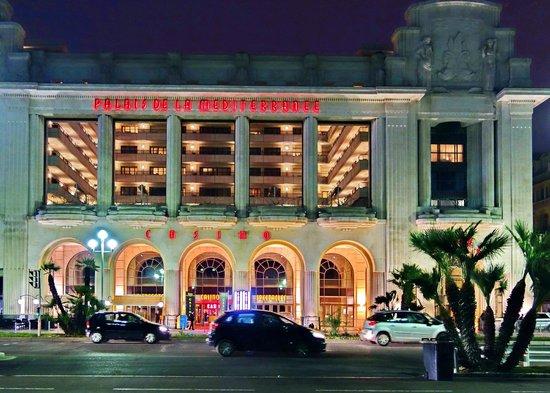 Hyatt Regency Nice Palais de la Mediterranee : Hyatt Nizza