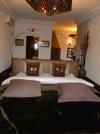 Villa Mano : Suite