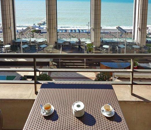 Hyatt Regency Nice Palais de la Mediterranee: Hyatt Nizza