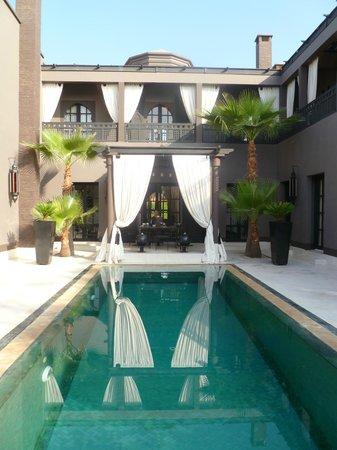 Villa Mano : Pool