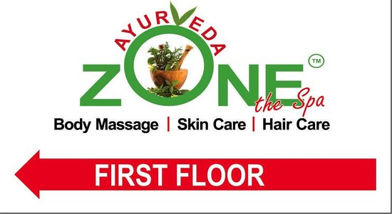 Ayurveda Zone Spa