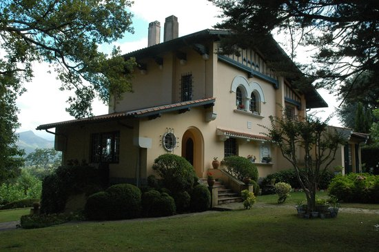 Villa La Croix Basque : Bienvenue à La Croix Basque !