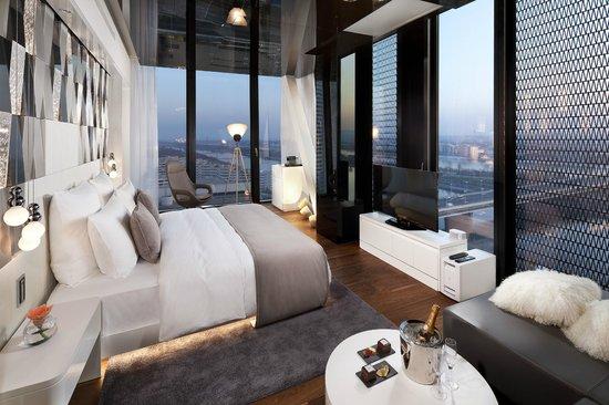 Melia Vienna Hotel Reviews Price Comparison Austria Tripadvisor