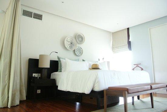 Hu'u Villas Bali: One bedroom villa