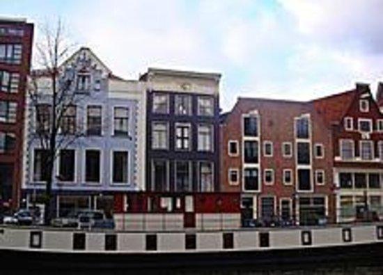Hola Amsterdam Tours - City tours: El Jordaan
