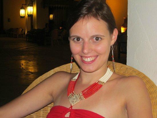 Sharm Plaza Hotel : My darling