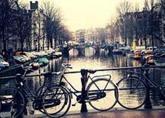 Hola Amsterdam Tours - City tours: Keizersgracht