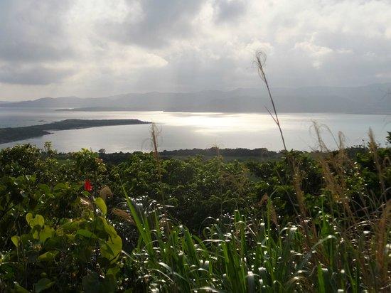 Ubutaki Lookouts