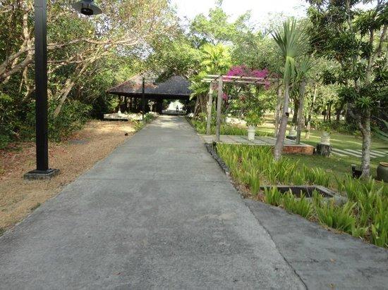 Vivanta by Taj Rebak Island, Langkawi: lovely