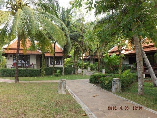 Khaolak Laguna Resort: Khao Lak Laguna Resort - Oriental Villas