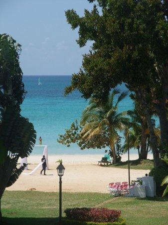 Hotel Riu Palace Tropical Bay: room view