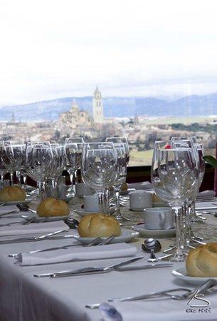 Restaurante LA POSTAL Segovia