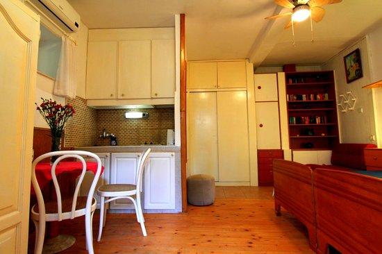 Apartments Lili Lopud: Apartment